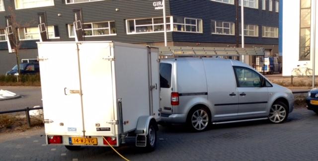 Verbena Services | Glasbewassing Midden Nederland