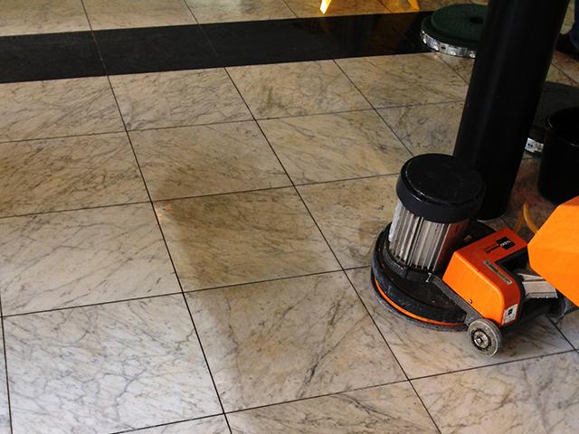 Verbena Services   Overige schoonmaakdiensten